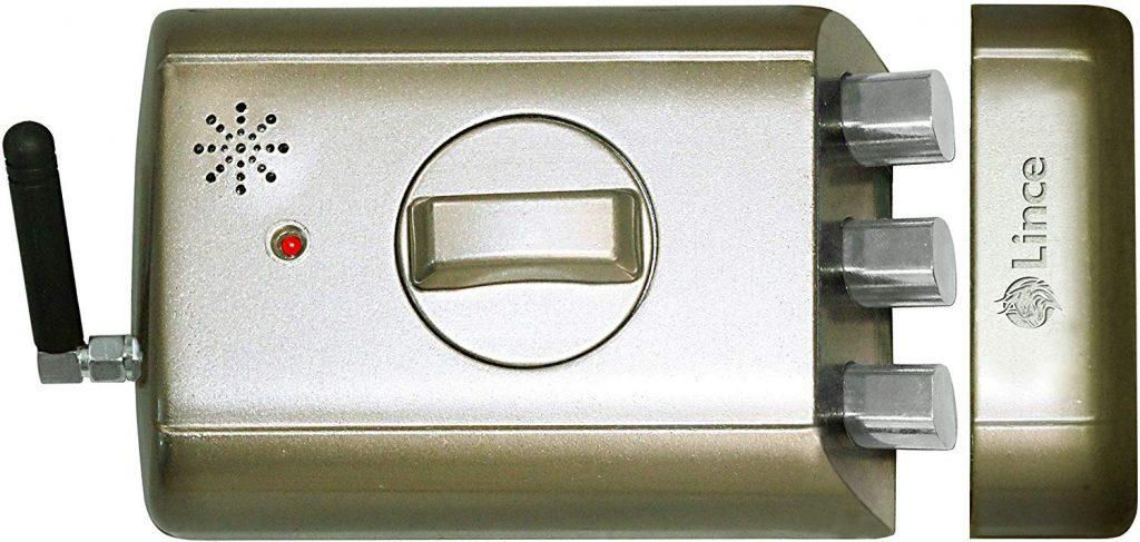 Cerradura Invisible Lince SupraTronik